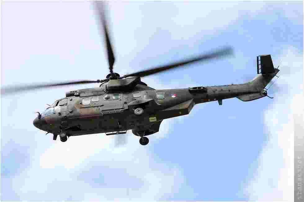 tofcomp#5295-Super-Puma-Pays-Bas-air-force