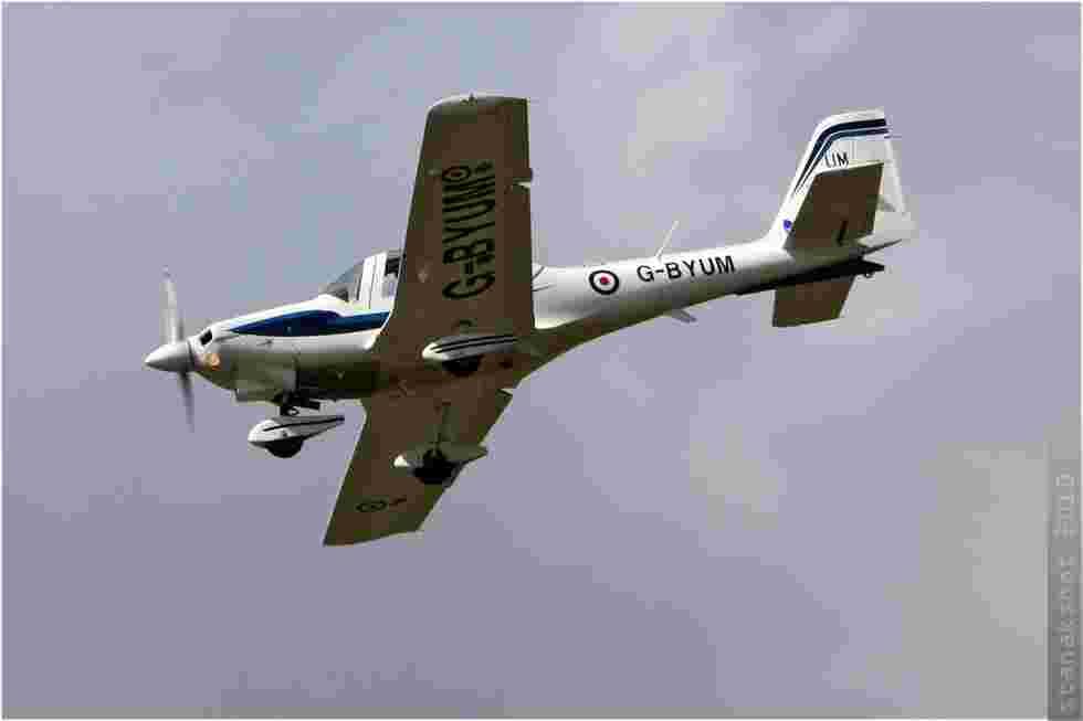tofcomp#5298-Grob-115-Royaume-Uni-air-force