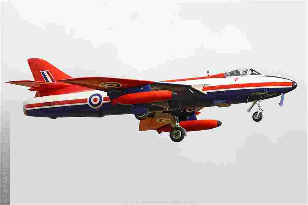 tofcomp#5320-Hunter-Royaume-Uni-air-force