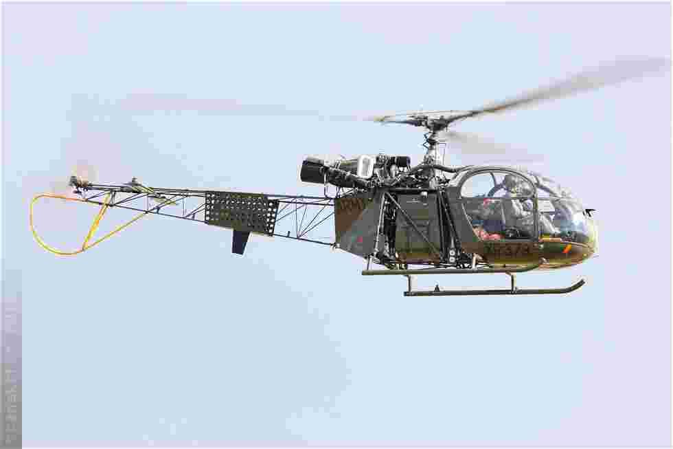 tofcomp#5323-Alouette-II-Royaume-Uni-army