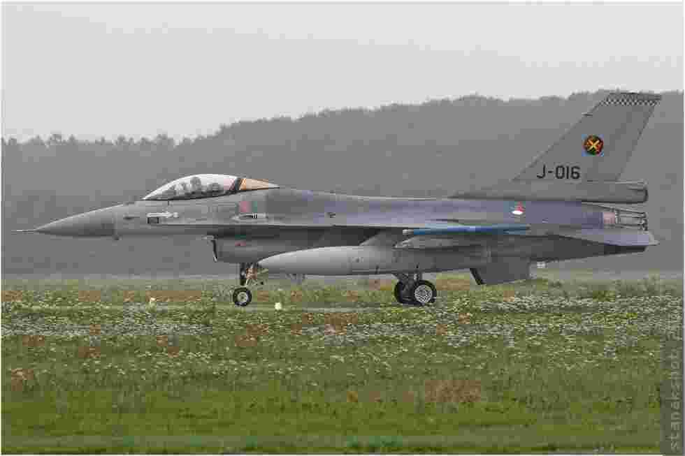 tofcomp#5406-F-16-Pays-Bas-air-force