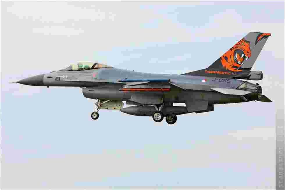 tofcomp#5407-F-16-Pays-Bas-air-force
