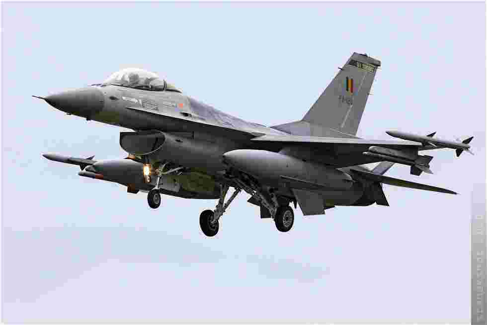 tofcomp#5409-F-16-Belgique-air-force