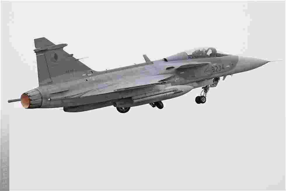tofcomp#5442-Gripen-Tchequie-air-force