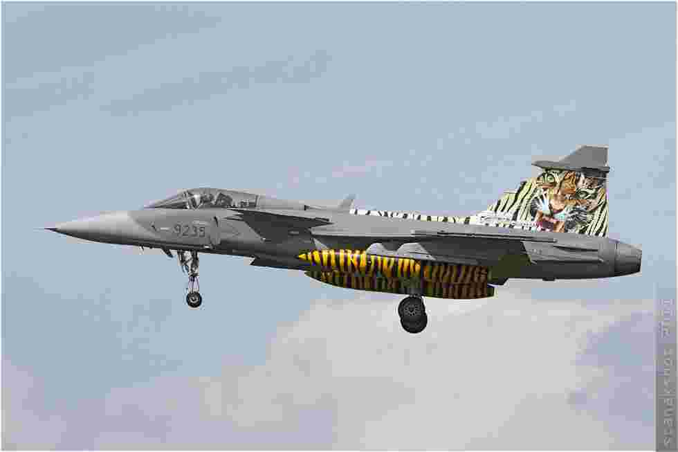 tofcomp#5518-Gripen-Tchequie-air-force