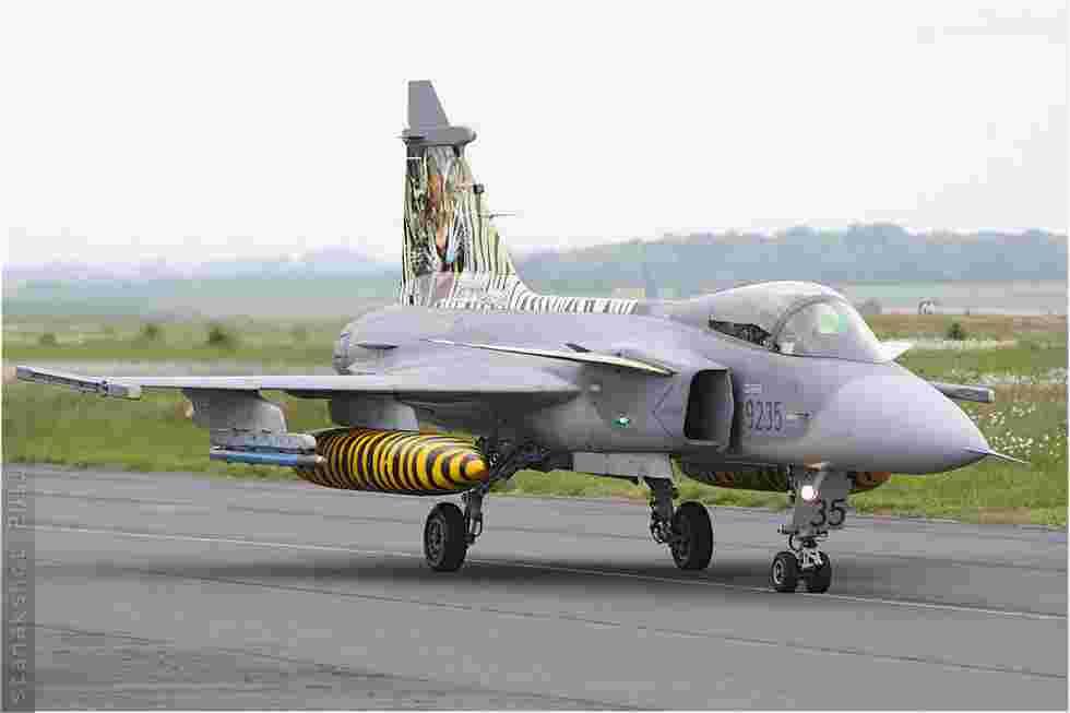 tofcomp#5519-Gripen-Tchequie-air-force