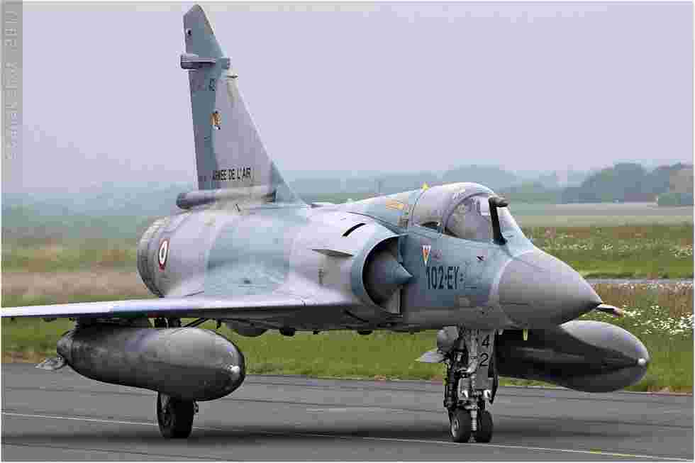 tofcomp#5532-Mirage-2000-France-air-force