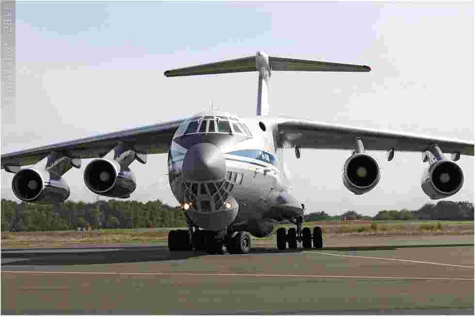 tofcomp#5622-Il-76-Russie-air-force