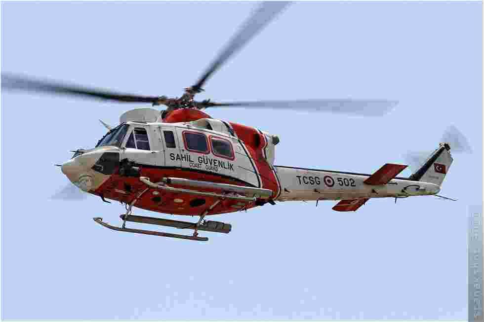 tofcomp#5642-Bell-412-Turquie-coast-guard