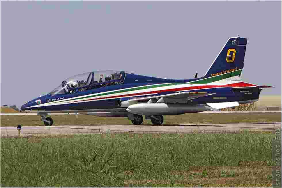 tofcomp#5679-MB-339-Italie-air-force