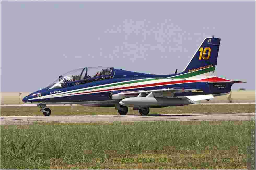 tofcomp#5682-MB-339-Italie-air-force