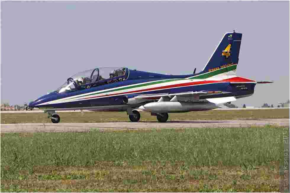 tofcomp#5684-MB-339-Italie-air-force