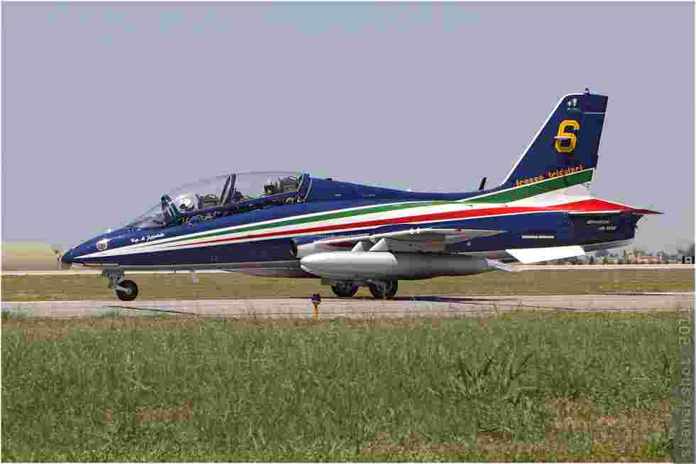 tofcomp#5687-MB-339-Italie-air-force