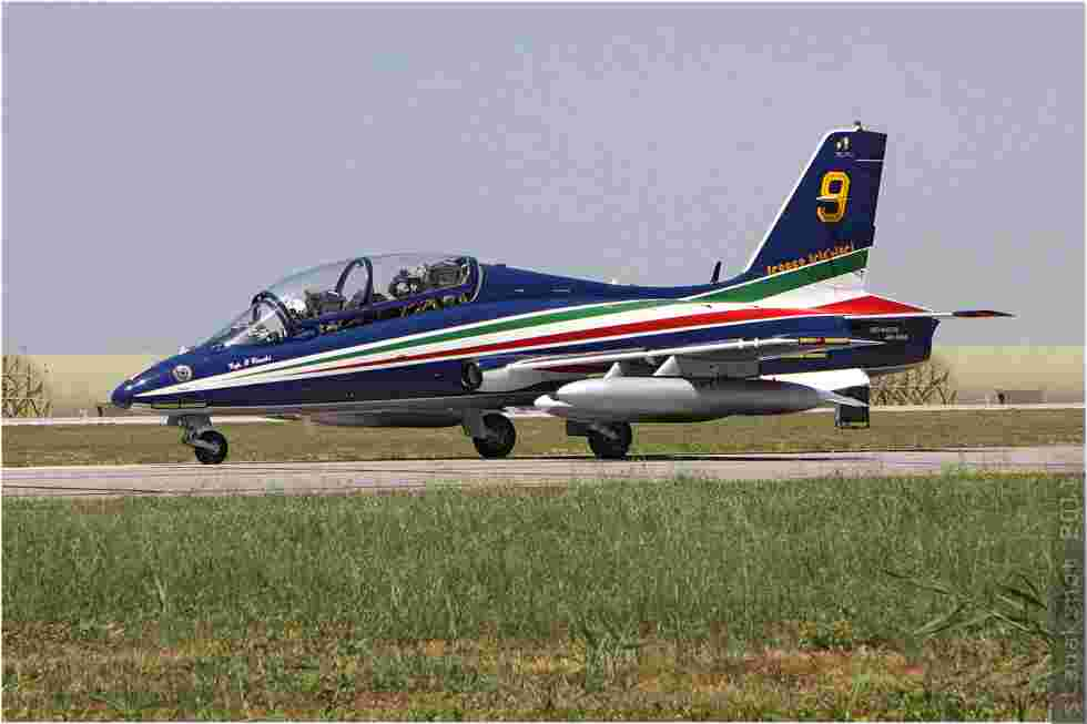 tofcomp#5690-MB-339-Italie-air-force