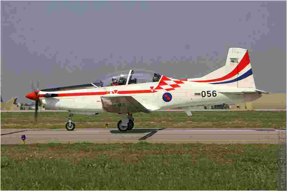 tofcomp#5697-PC-9-Croatie-air-force