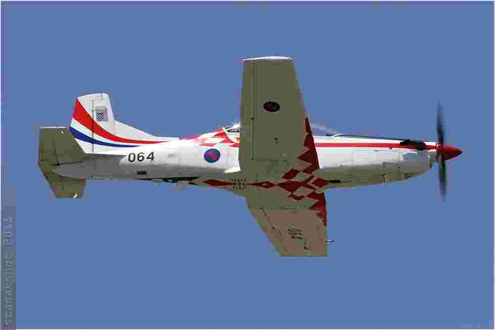 tofcomp#5701-PC-9-Croatie-air-force