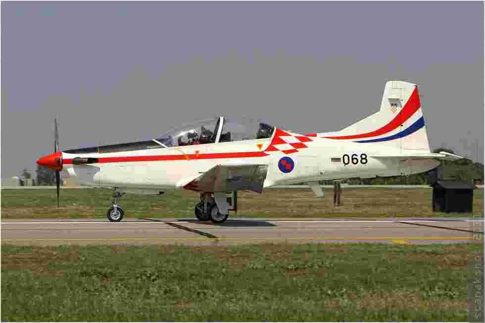 tofcomp#5703-PC-9-Croatie-air-force