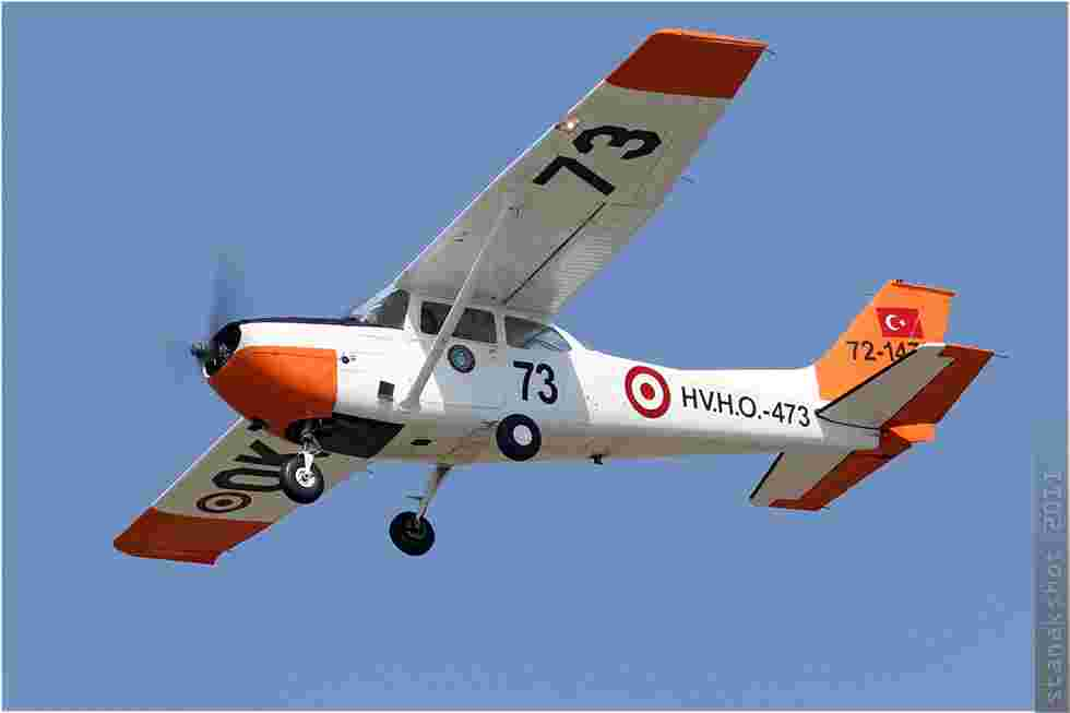 tofcomp#5720-Cessna-172-Turquie-air-force