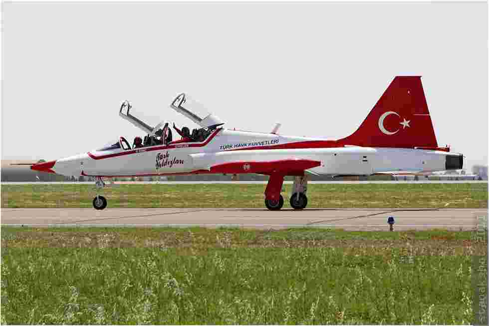 tofcomp#5764-F-5-Turquie-air-force