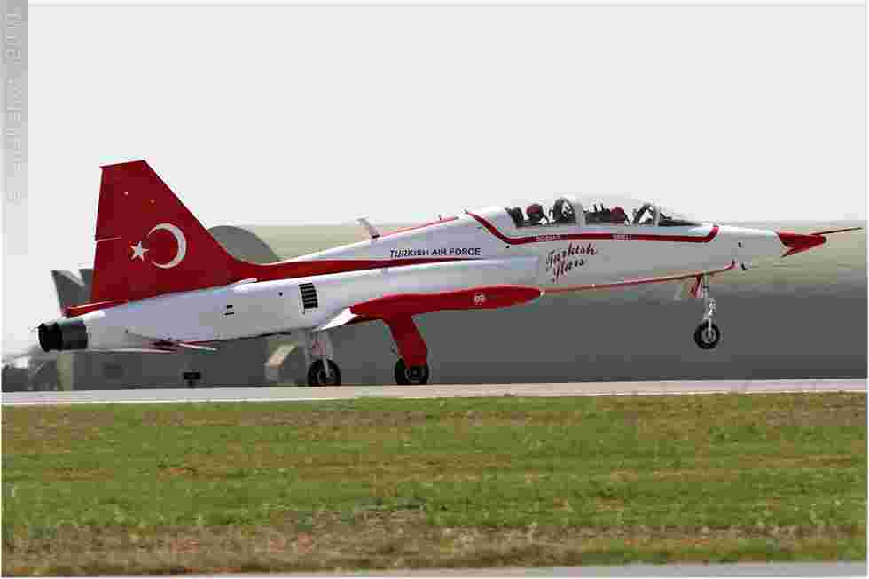 tofcomp#5765-F-5-Turquie-air-force