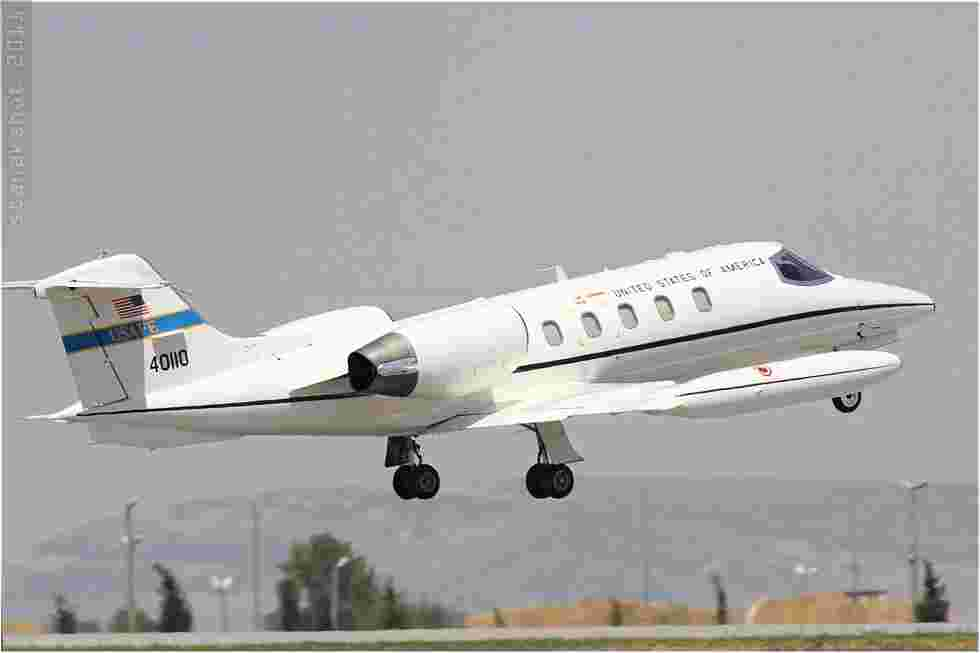 tofcomp#5795-Learjet-30-USA-air-force