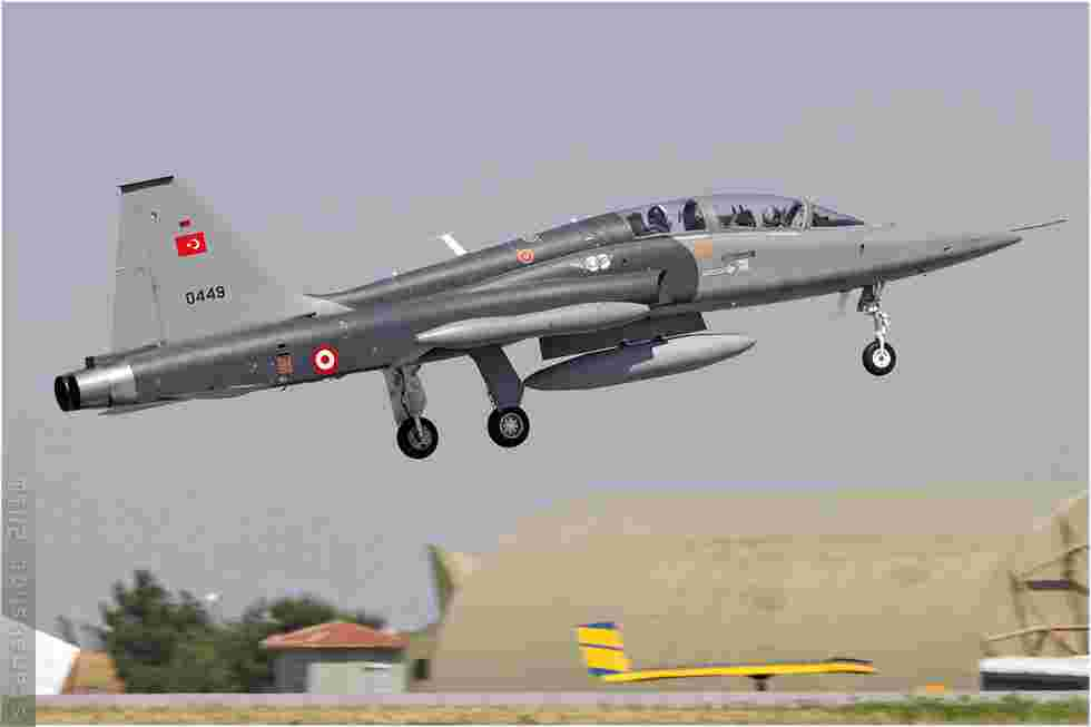 tofcomp#5805-F-5-Turquie-air-force