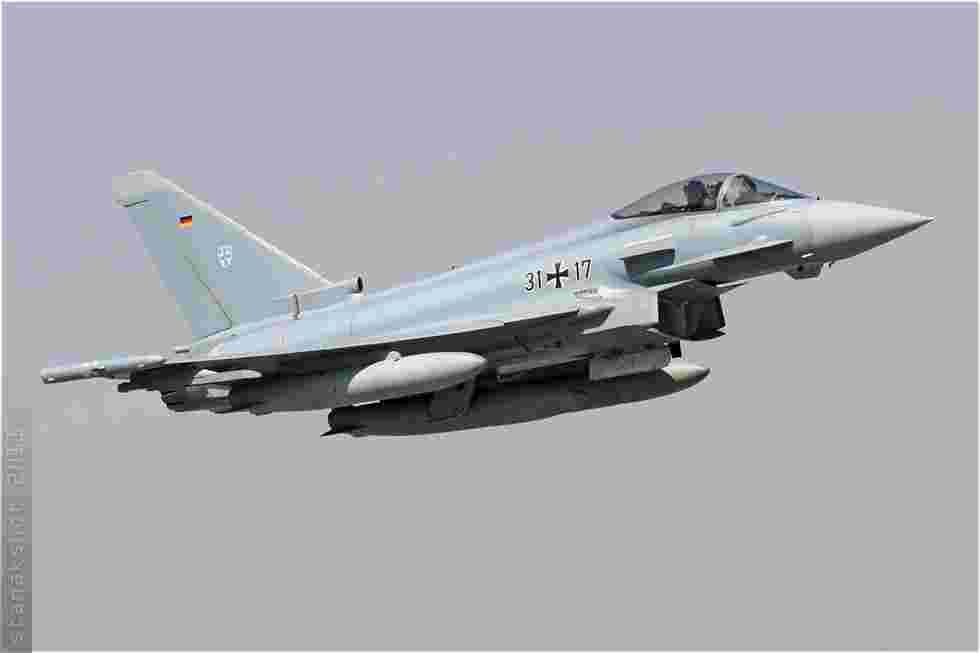 tofcomp#5813-Typhoon-Allemagne-air-force