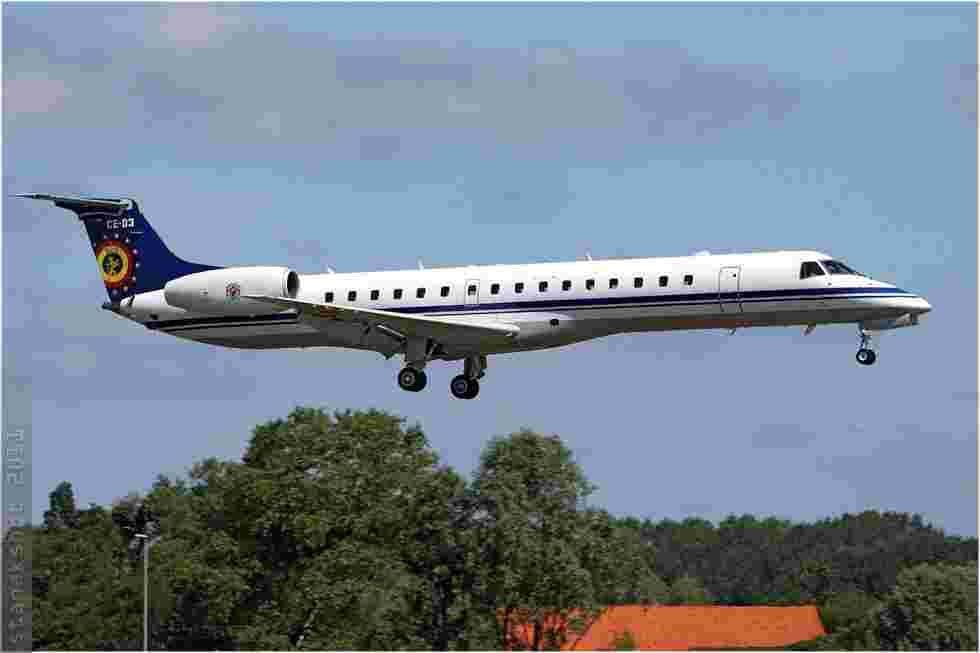 tofcomp#5877-ERJ-145-Belgique-air-force