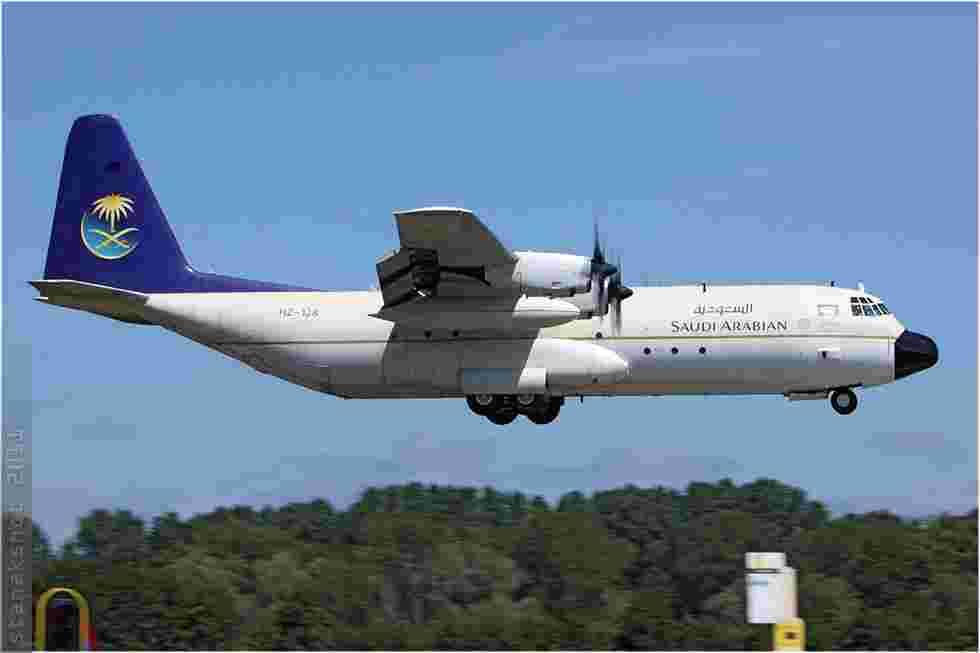 tofcomp#5882-C-130-Arabie-Saoudite-air-force