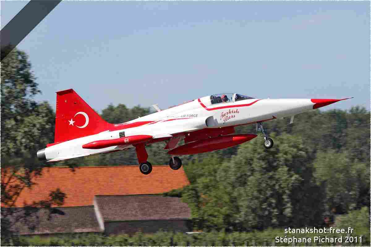 tofcomp#5887-F-5-Turquie-air-force