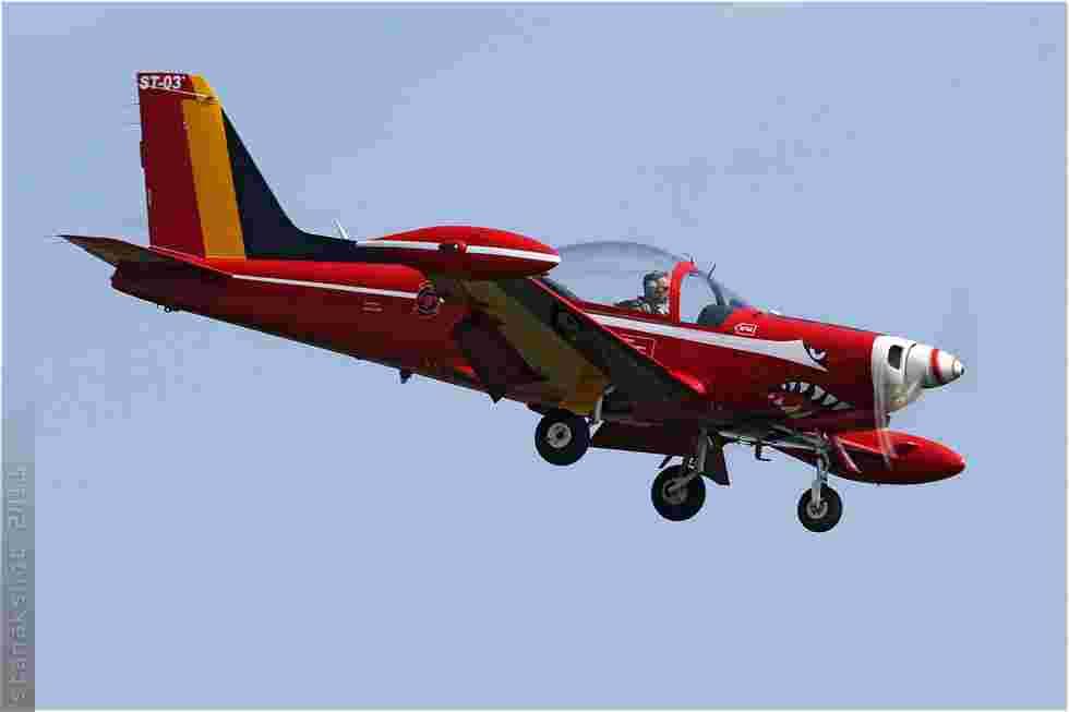 tofcomp#5917-SF.260-Belgique-air-force