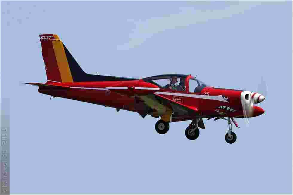 tofcomp#5922-SF.260-Belgique-air-force