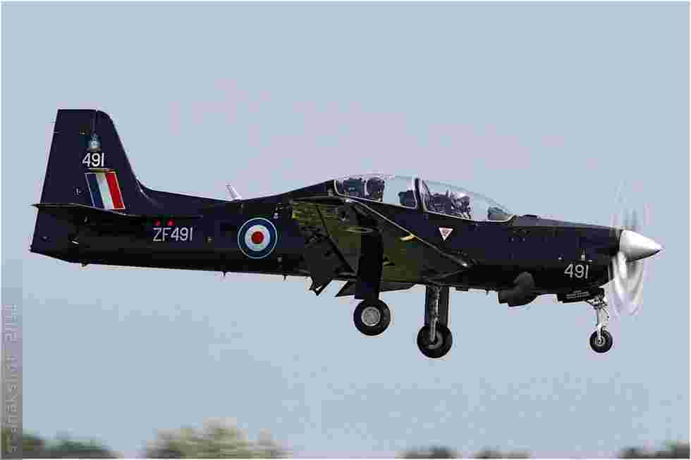 tofcomp#5926-Tucano-Royaume-Uni-air-force