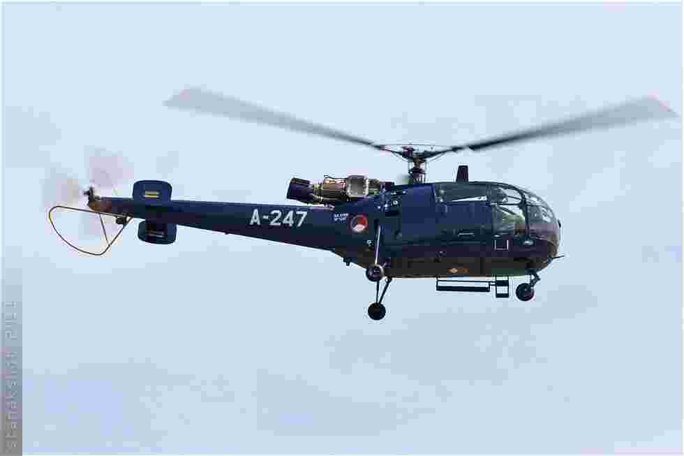 tofcomp#5932-Alouette-III-Pays-Bas-air-force
