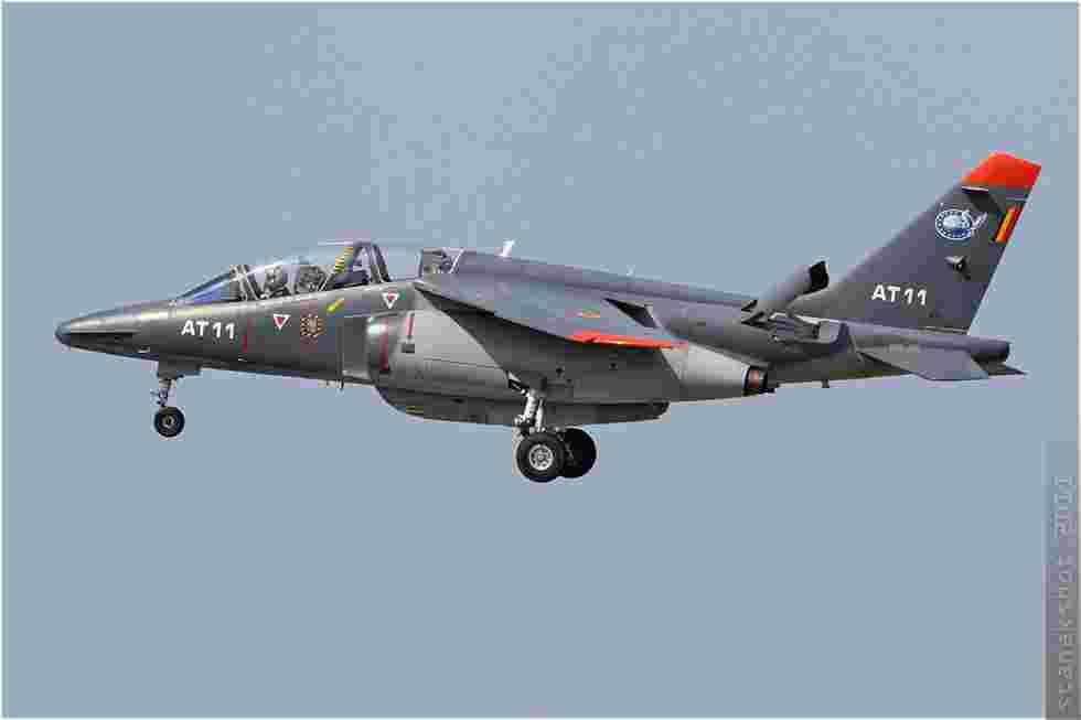tofcomp#5946-Alphajet-Belgique-air-force