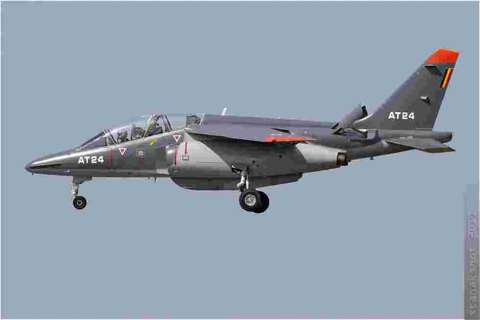 tofcomp#5947-Alphajet-Belgique-air-force
