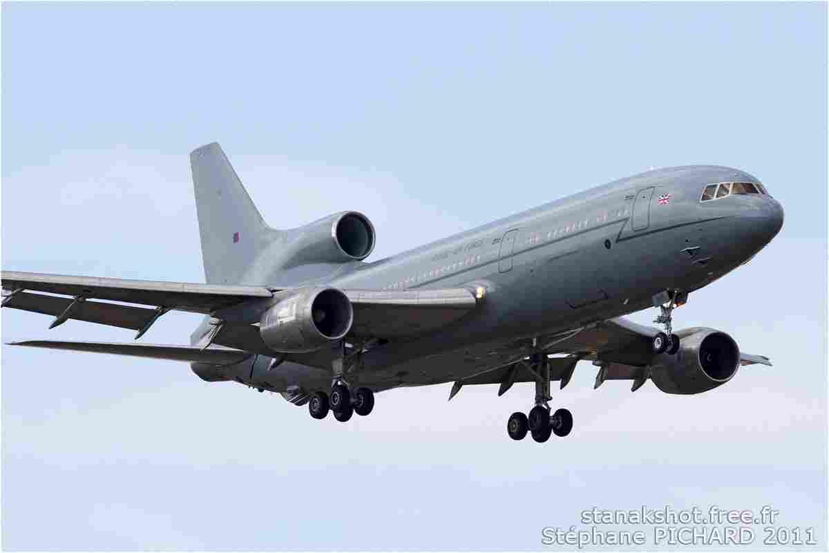 tofcomp#5982-Tristar-Royaume-Uni-air-force