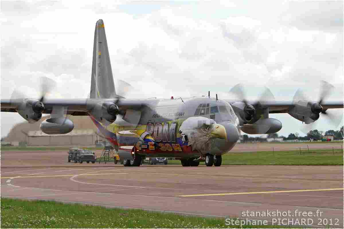 tofcomp#6098-C-130-Colombie-air-force