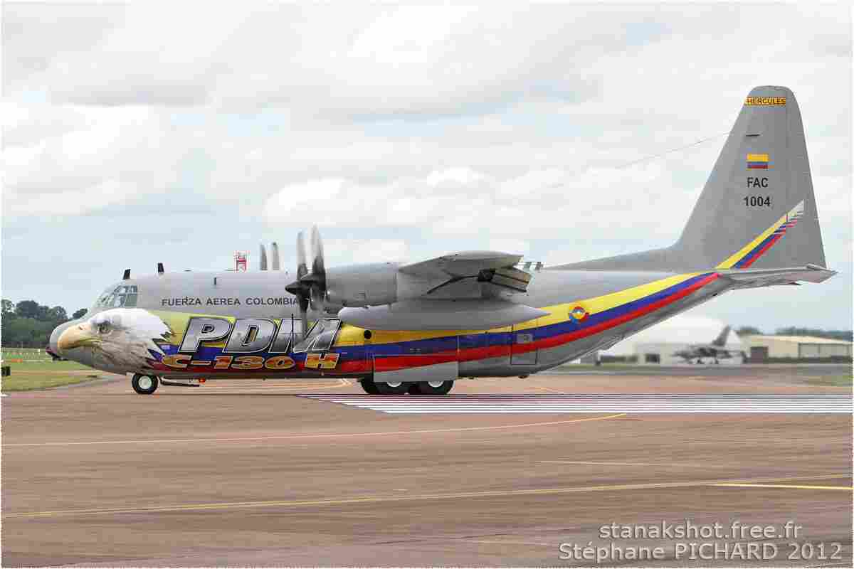 tofcomp#6099-C-130-Colombie-air-force