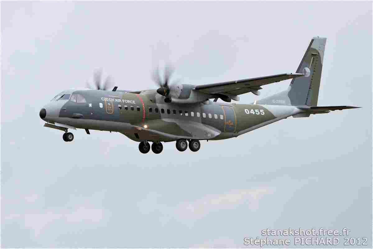 tofcomp#6117-C-295-Tchequie-air-force