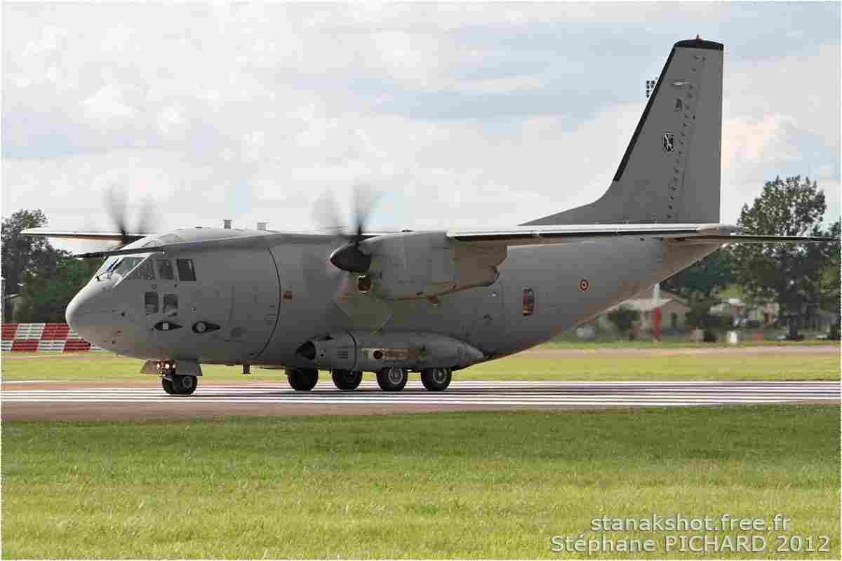 tofcomp#6168-Spartan-Italie-air-force