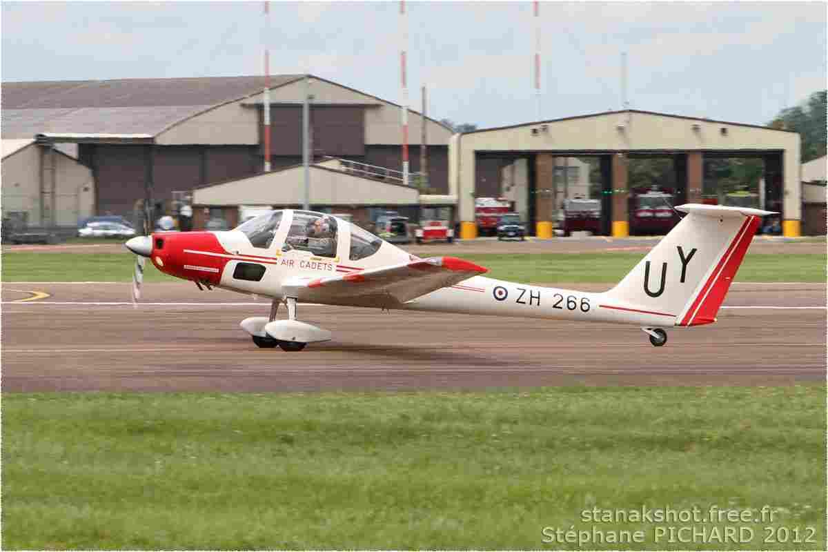 tofcomp#6190-Grob-109-Royaume-Uni-air-force