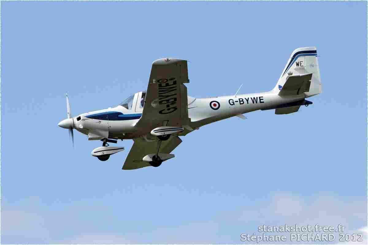 tofcomp#6217-Grob-115-Royaume-Uni-air-force