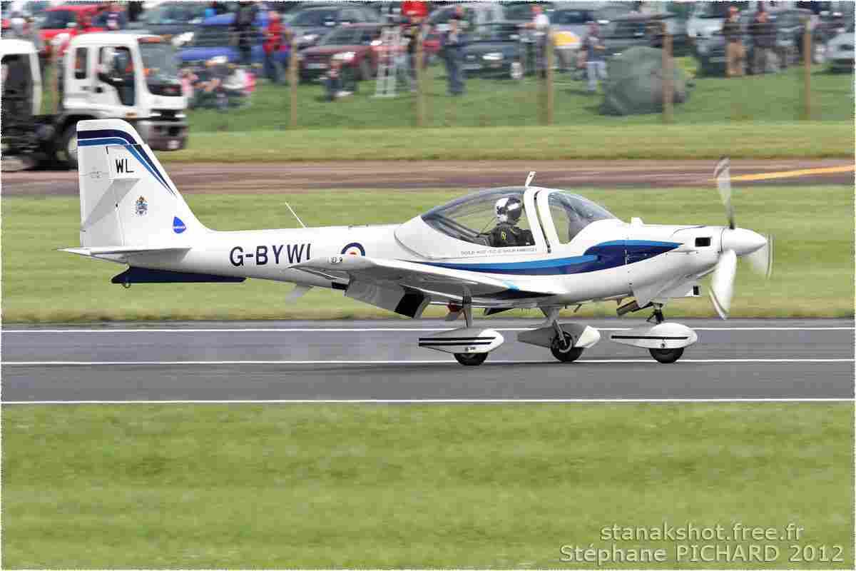 tofcomp#6219-Grob-115-Royaume-Uni-air-force