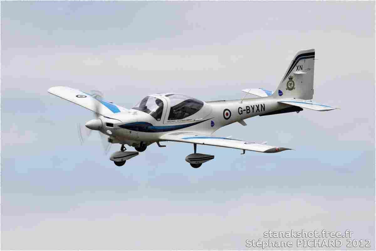 tofcomp#6220-Grob-115-Royaume-Uni-air-force
