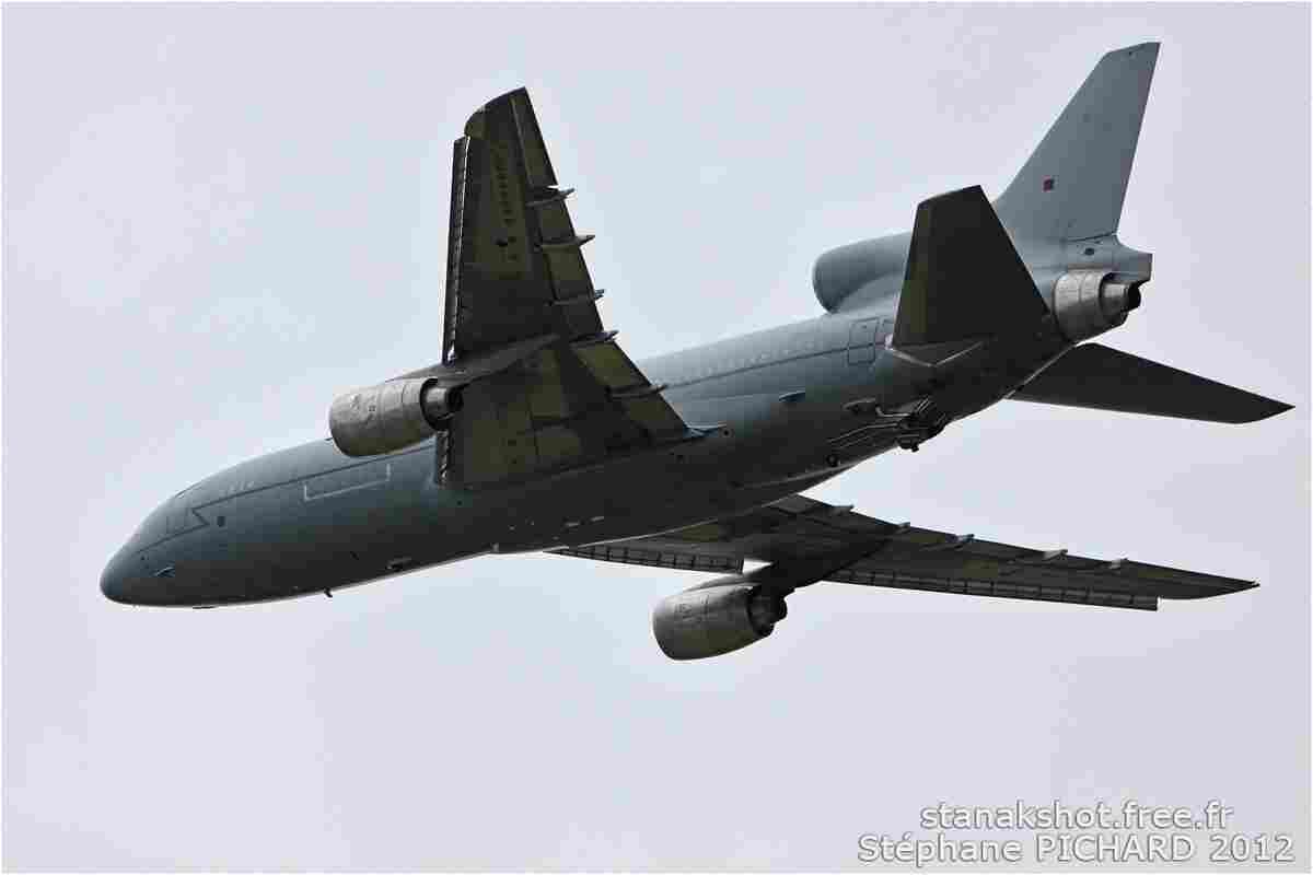 tofcomp#6233-Tristar-Royaume-Uni-air-force