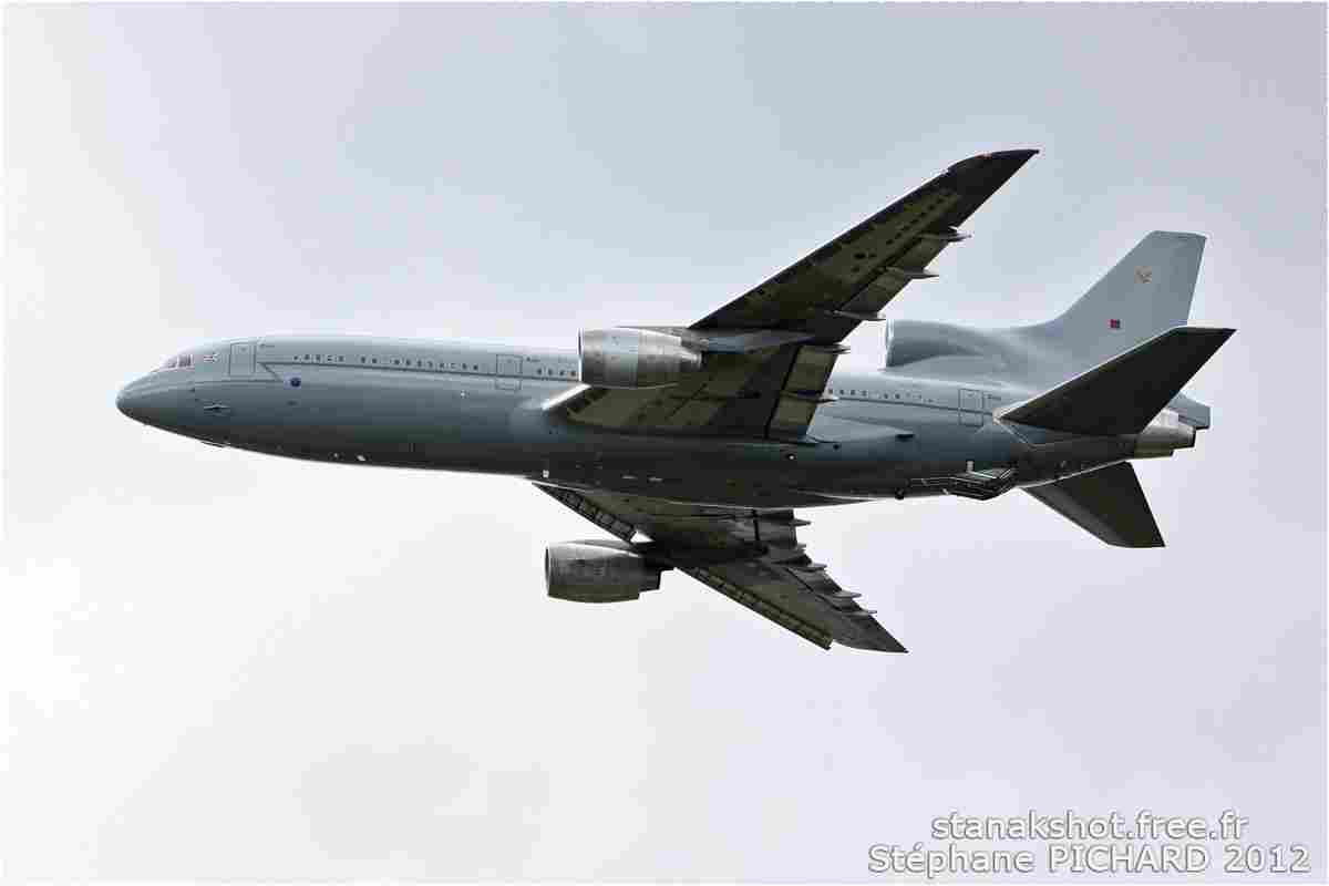 tofcomp#6241-Tristar-Royaume-Uni-air-force