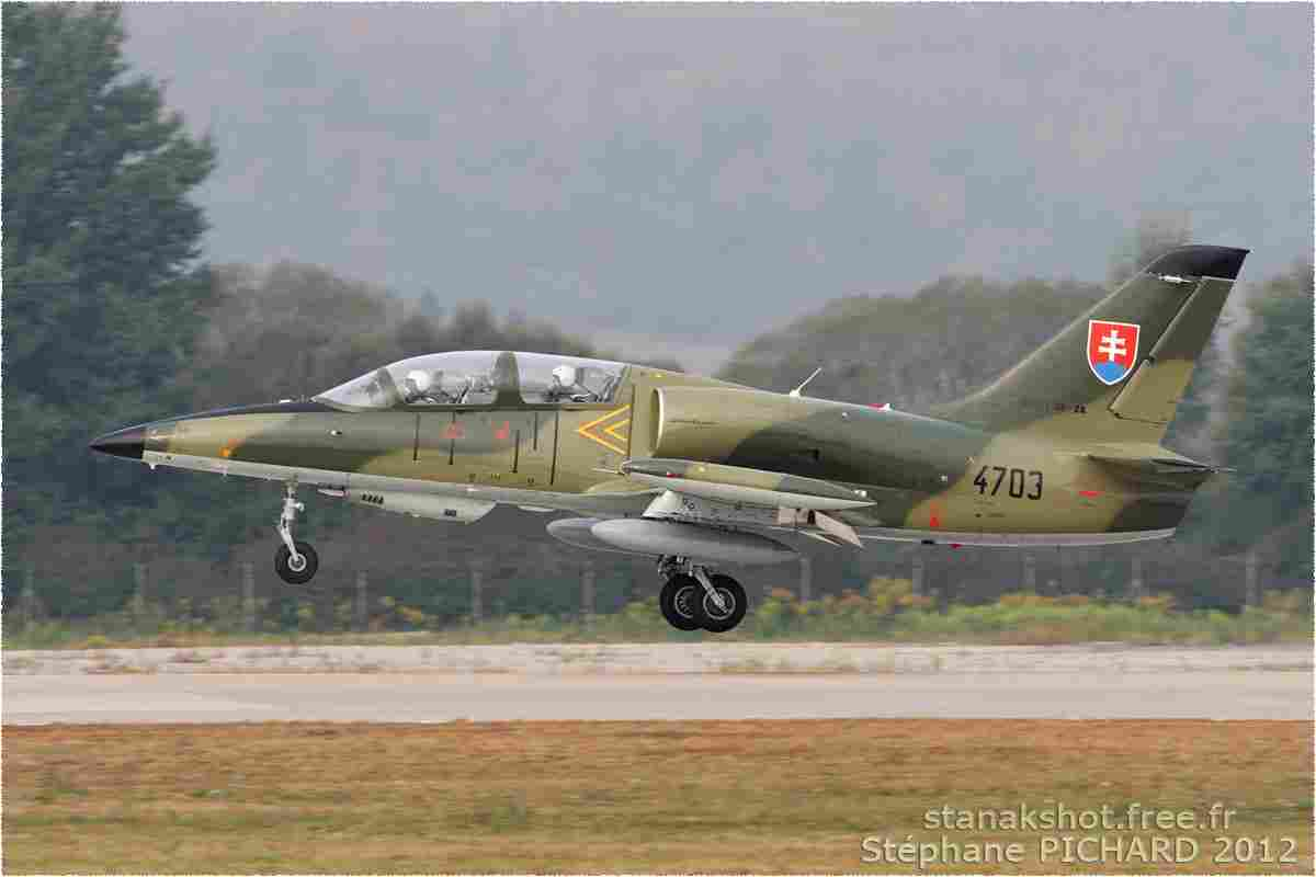 tofcomp#6274-Albatros-Slovaquie-air-force