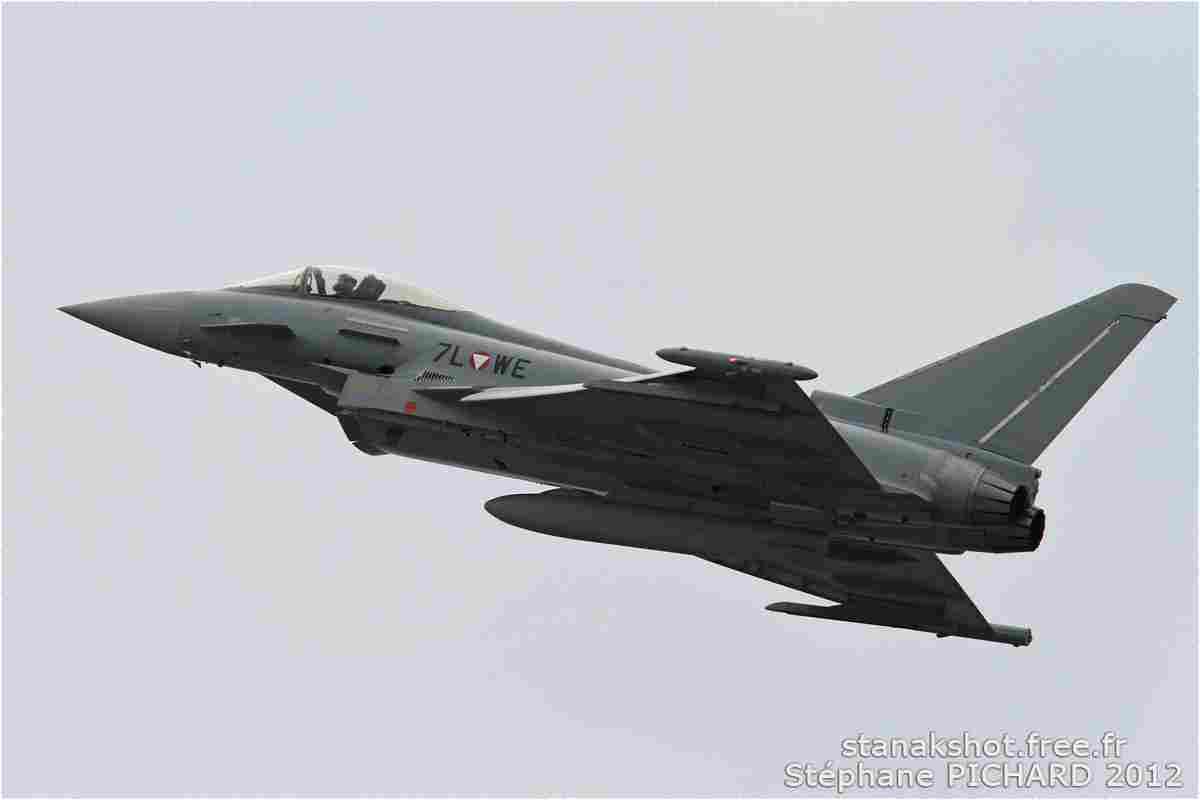 tofcomp#6305-Typhoon-Autriche-air-force