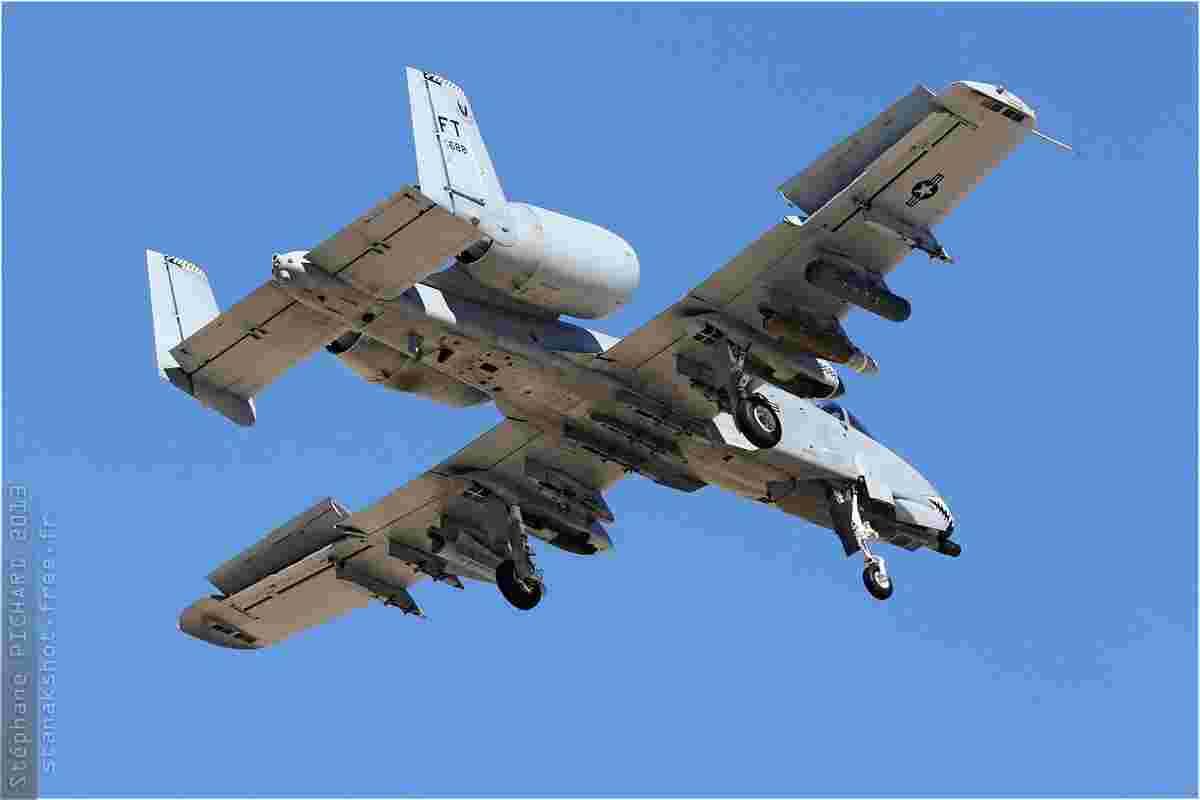 tofcomp#6385-A-10-USA-air-force